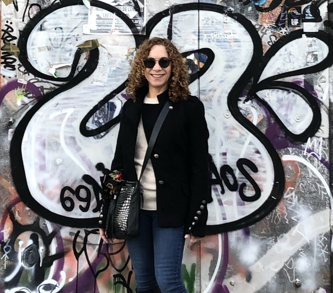Me, In My Work Uniform
